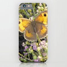 Butterfly Beauty Slim Case iPhone 6s