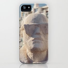 Homme iPhone Case