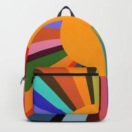 technicolor dream 003 Backpack