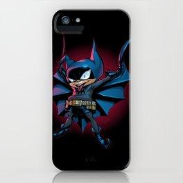Bat-Mite iPhone Case