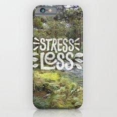 Stress Less Slim Case iPhone 6s