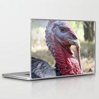 turkey Laptop & iPad Skins featuring Turkey by Gerstnecker Design