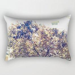 La luz de la mañana Rectangular Pillow