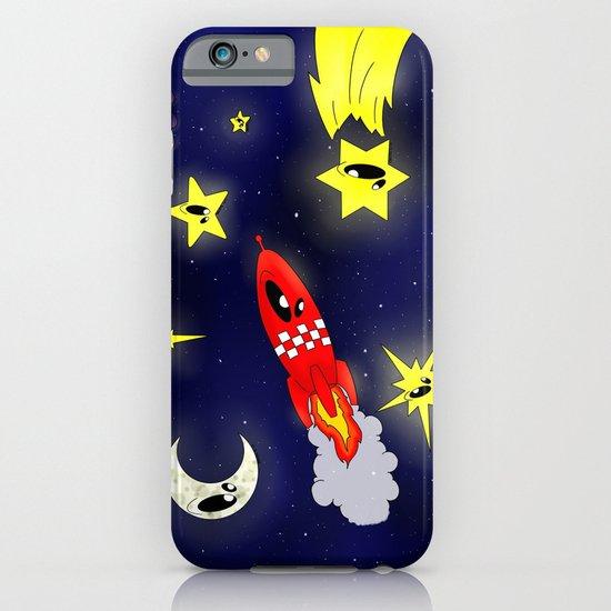 Espace -  BoO© & Friends iPhone & iPod Case