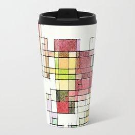 Cocktail Hour Travel Mug