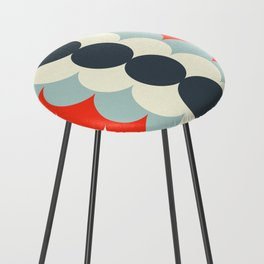 Gradual Modern Counter Stool