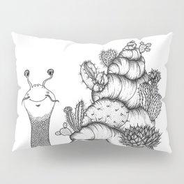 CACTUSNAIL Pillow Sham