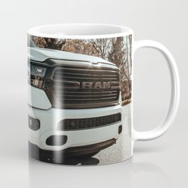 Ram your way Coffee Mug