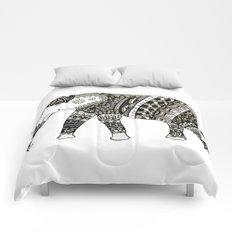 My Friend Elephant Comforters