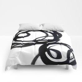 DOPPELGANGER Comforters