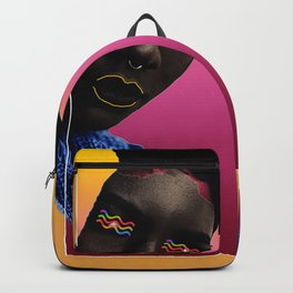 Woman of Color Backpack