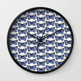 16-9-1-2 Wall Clock