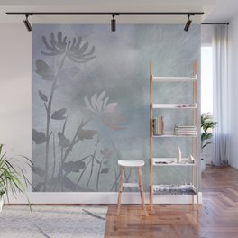 Summer In Pastels Wall Mural