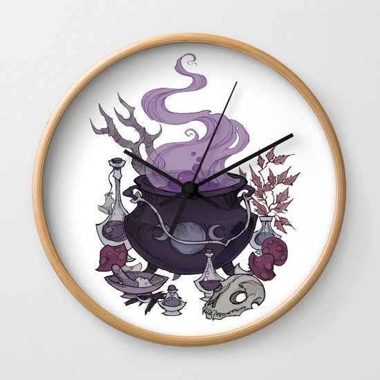 Witchcraft by irenhorrors