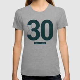 30/80 T-shirt