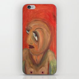 My Kind, My Shame. iPhone Skin