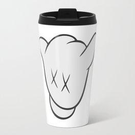 Shaka KAWS Travel Mug