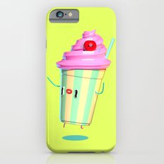Milkshake iPhone 6s Slim Case