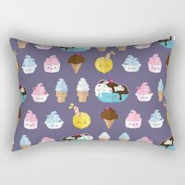 Treats Rectangular Pillow