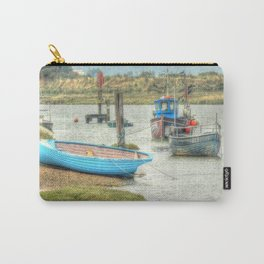 Riverside Carry-All Pouch