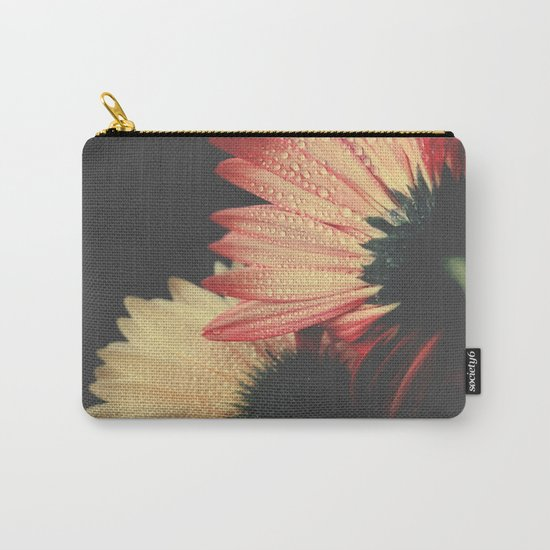 flowers III Carry-All Pouch