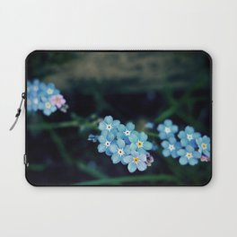 FORGET ME NOT Laptop Sleeve