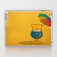 Summertime! Laptop & iPad Skin