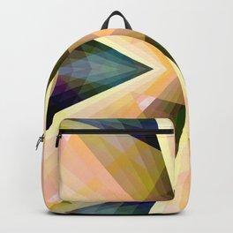 Geometric Mandala 03 Backpack