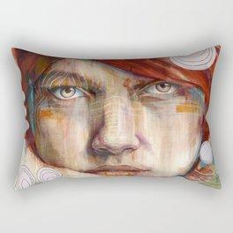 Auburn Rectangular Pillow