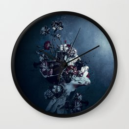 Day To Night Wall Clock