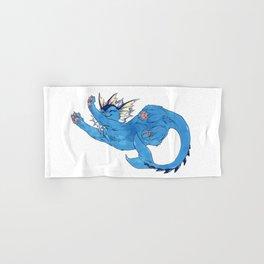 Vaporeon Hand & Bath Towel