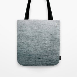 Lost Sailor Tote Bag