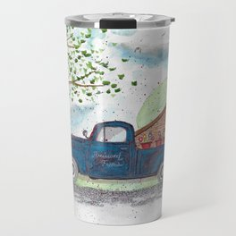 Arniewood Travel Mug