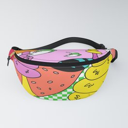 Somewhere Land Fanny Pack