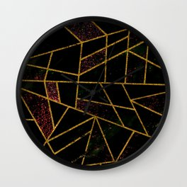 Abstract #939 Wall Clock