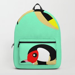 Goldfinch Backpack