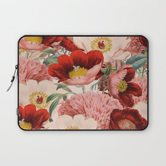 Vintage Garden #society6 Laptop Sleeve