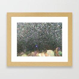 After Party Framed Art Print