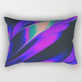 EVERYTHING IS WRONG Rectangular Pillow
