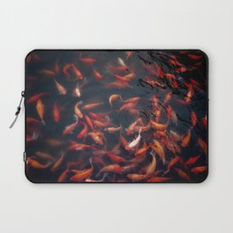 NATURE - FISH - WATER - ANIMALS Laptop Sleeve