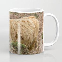 Highland Lad Coffee Mug