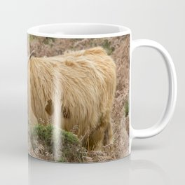 Highland Lad Coffee Mug