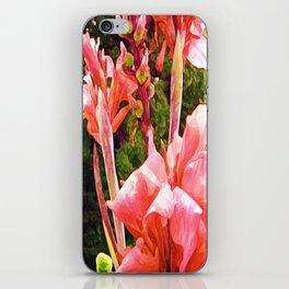 Canna iPhone Skin