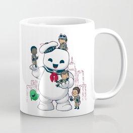 Puft Buddies Coffee Mug