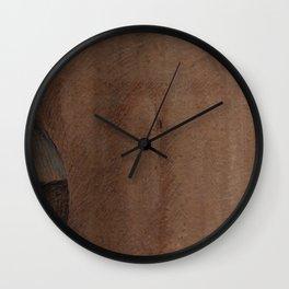 Ventre Wall Clock