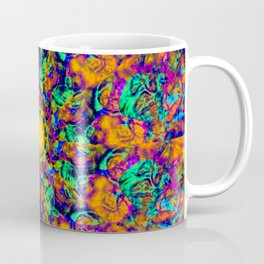 Sunshine and rain ... Coffee Mug
