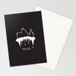 Romania Stationery Cards