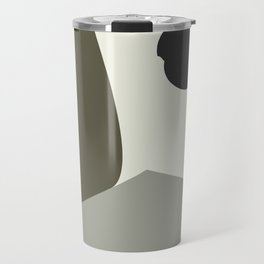 Shape study #35 - Lola Collection 2019 Travel Mug