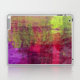 Abstract No. 453 Laptop & iPad Skin