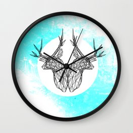 Cerbius Wall Clock